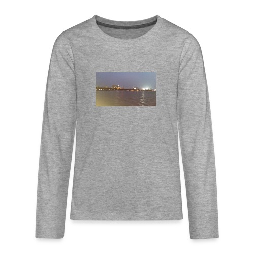 Friends 2 - Teenagers' Premium Longsleeve Shirt