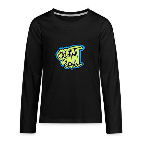 IMG 20200102 230842 - Camiseta de manga larga premium adolescente