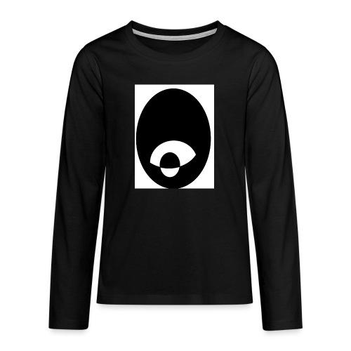 oeildx - T-shirt manches longues Premium Ado