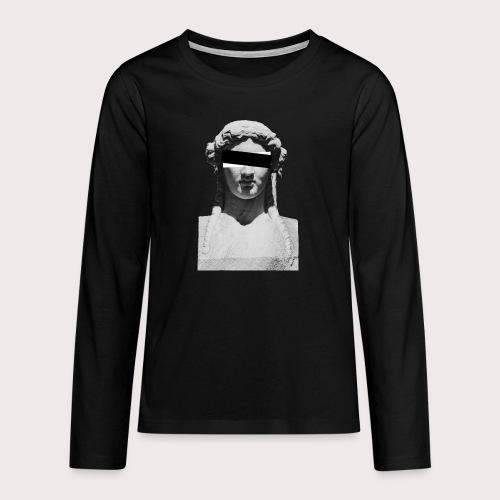 Blind - Teenager Premium Langarmshirt