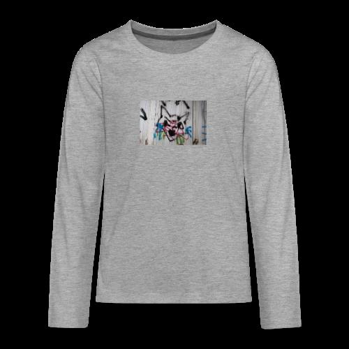26178051 10215296812237264 806116543 o - T-shirt manches longues Premium Ado