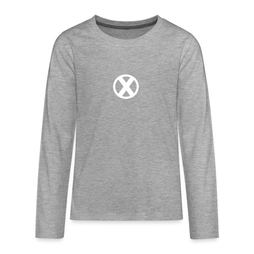 GpXGD - Teenagers' Premium Longsleeve Shirt