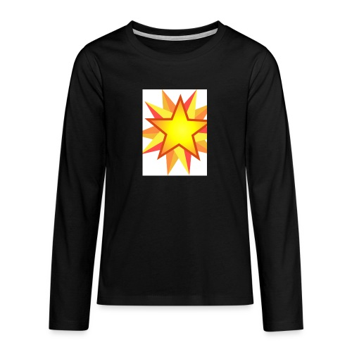 ck star merch - Teenagers' Premium Longsleeve Shirt