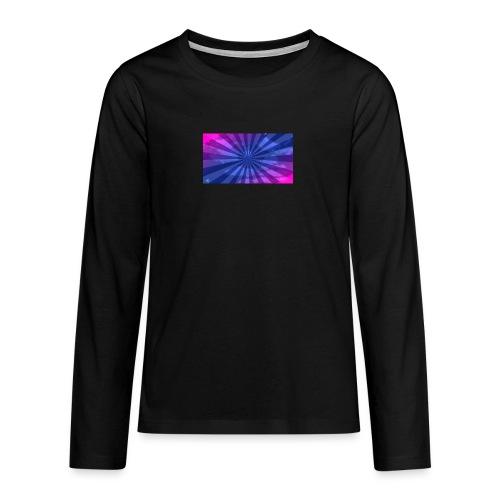 youcline - Teenagers' Premium Longsleeve Shirt