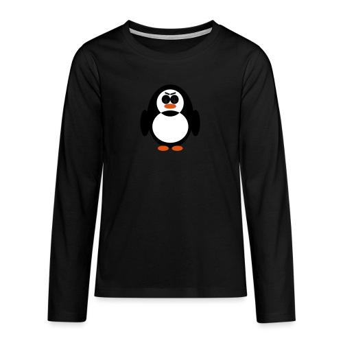 Oetlul - Teenager Premium shirt met lange mouwen