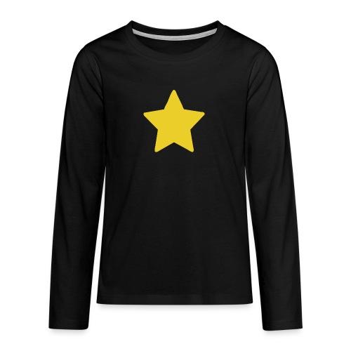 Steven Universe's T-Shirt - Camiseta de manga larga premium adolescente