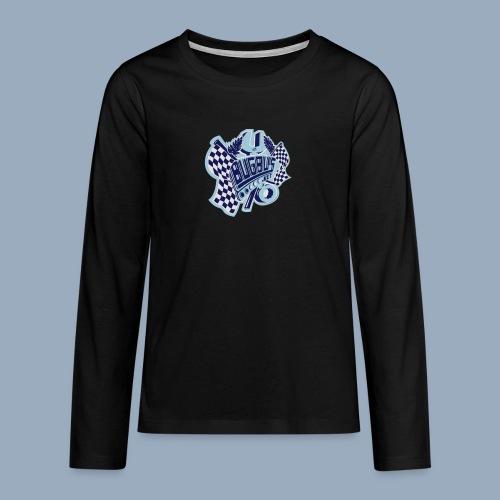 bUGbUs.nEt ILLU - Teenager Premium Langarmshirt