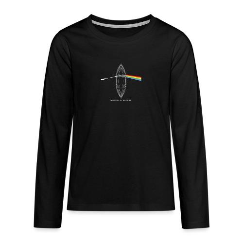 Port Side - Teenagers' Premium Longsleeve Shirt