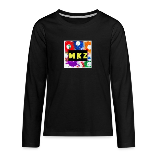 IMG 1347 - Teenagers' Premium Longsleeve Shirt