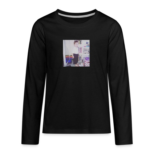 IMG 0943 - Teenagers' Premium Longsleeve Shirt