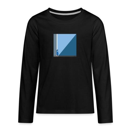 TOUAREG - Teenagers' Premium Longsleeve Shirt