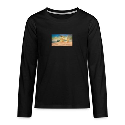 Love Island - Teenagers' Premium Longsleeve Shirt