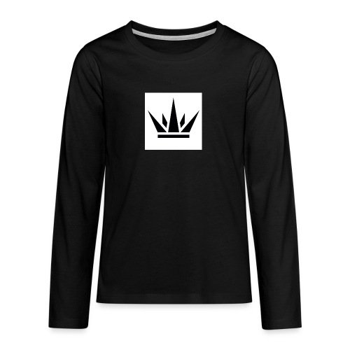 AG Clothes Design 2017 - Teenagers' Premium Longsleeve Shirt