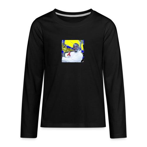 Shaka saxo - T-shirt manches longues Premium Ado
