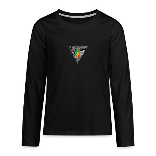 2ème REP - T-shirt manches longues Premium Ado