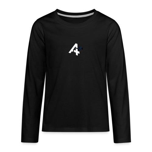 Adust - Teenagers' Premium Longsleeve Shirt
