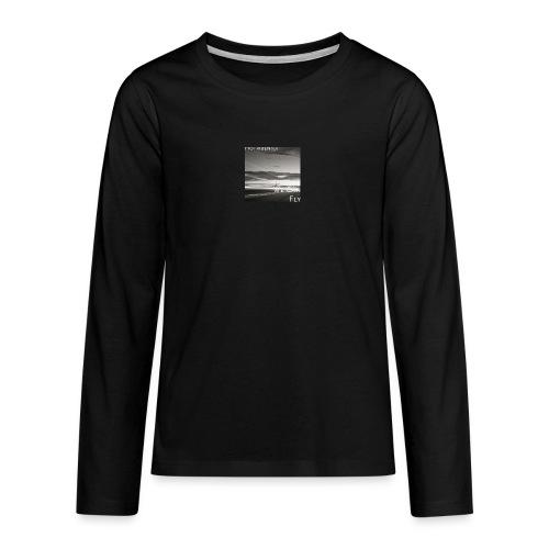 we can fly tshirts - Teenagers' Premium Longsleeve Shirt