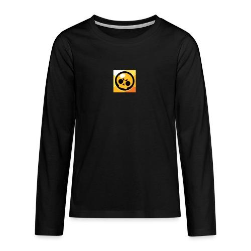 Brawl stars - Teenager Premium shirt met lange mouwen