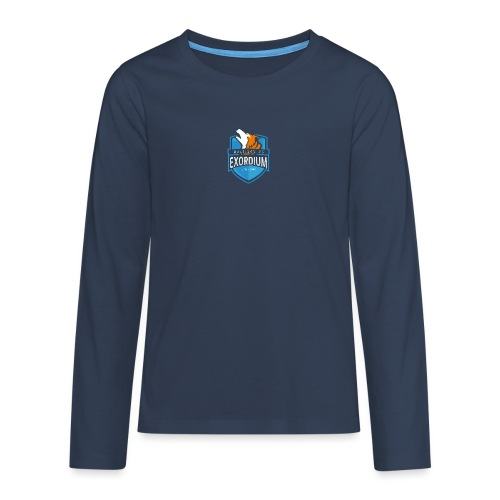 Emc. - Teenager Premium Langarmshirt