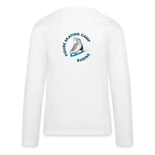 winter edition - Teenager Premium Langarmshirt