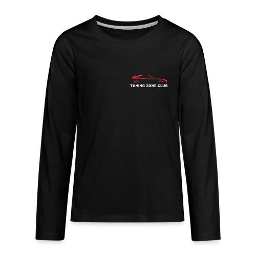 logoBIGW - Teenager Premium Langarmshirt