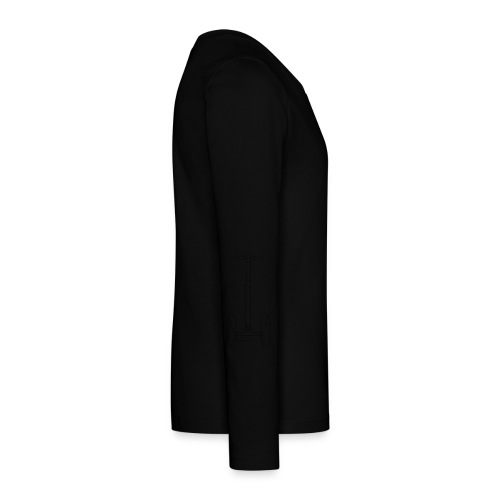 SEGWAY i2 - Teenager Premium Langarmshirt