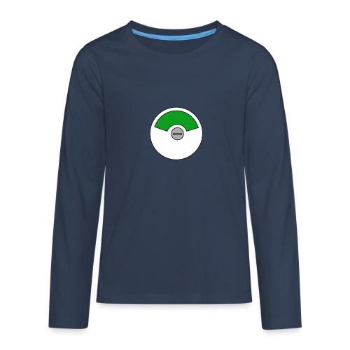 Flierp Vrij - Teenager Premium shirt met lange mouwen