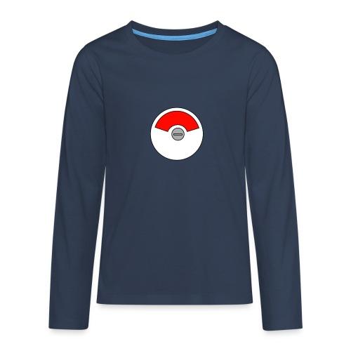 Flierp Bezet - Teenager Premium shirt met lange mouwen