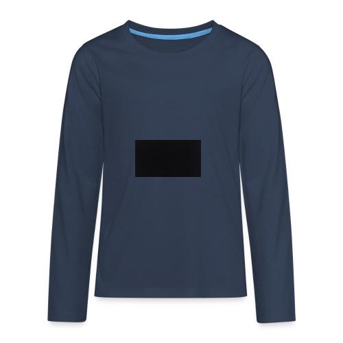 15080072173761457884684 - Teenager Premium Langarmshirt