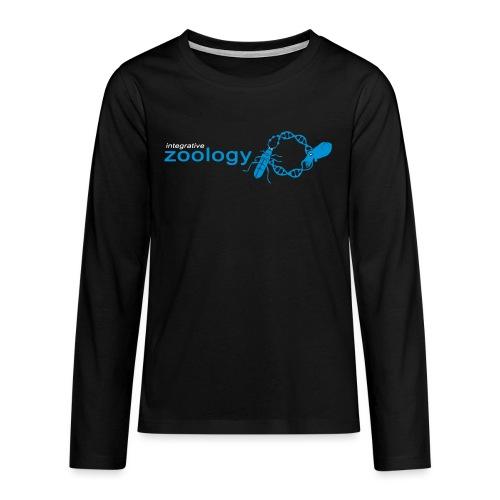 Zoology Special - Teenagers' Premium Longsleeve Shirt