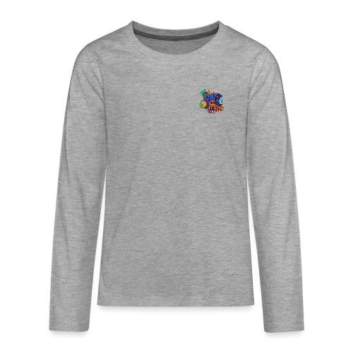 Freinds - Teenager premium T-shirt med lange ærmer