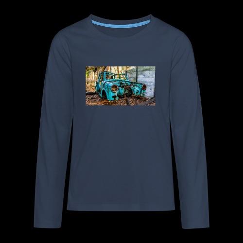 Trabant - Teenager Premium Langarmshirt