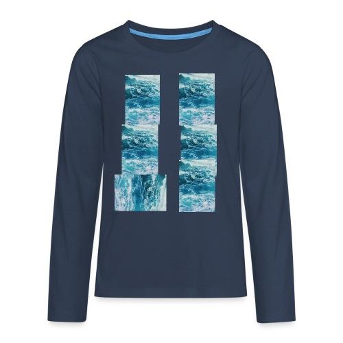 cropped_header_1440703086 - Teenager Premium Langarmshirt