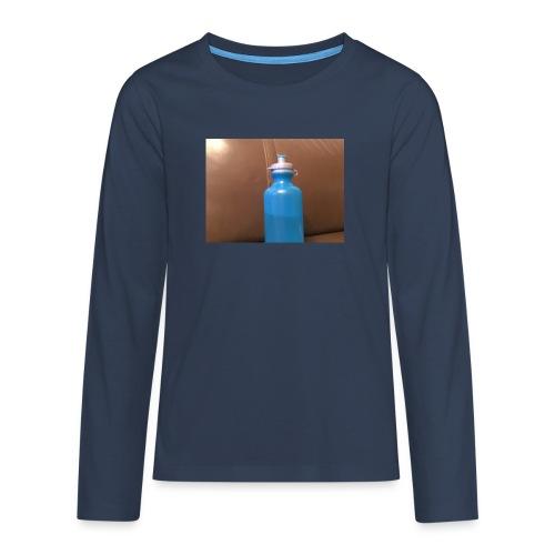 Maxim Štumar - Teenager Premium Langarmshirt