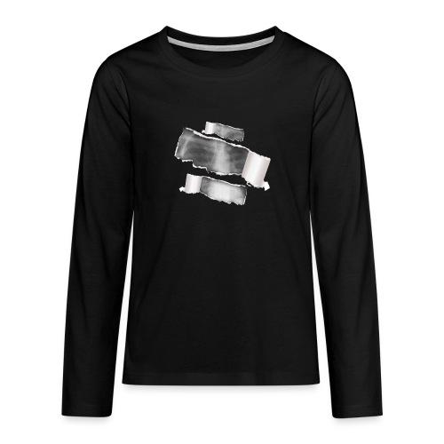 Chest X-Ray - Maglietta Premium a manica lunga per teenager