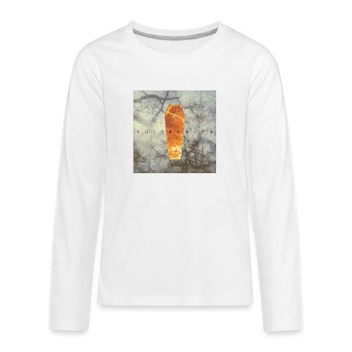 Kultahauta - Teenagers' Premium Longsleeve Shirt