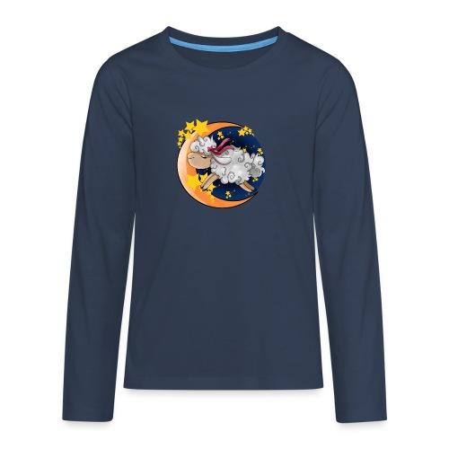 Sweet Dreams - T-shirt manches longues Premium Ado