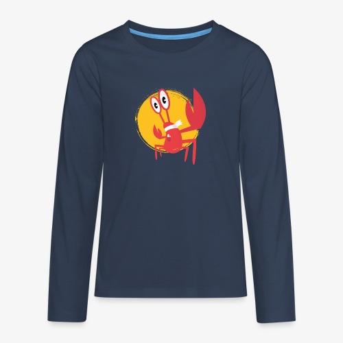 lobster - T-shirt manches longues Premium Ado