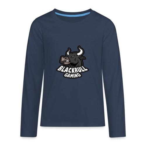 Blackbull Gaming - T-shirt manches longues Premium Ado