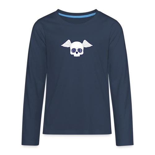 rock star enfant / fille - T-shirt manches longues Premium Ado