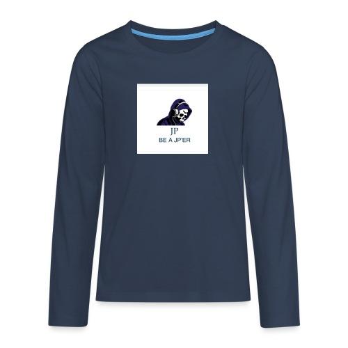 New merch - Teenagers' Premium Longsleeve Shirt