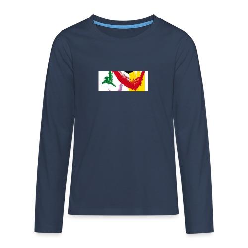 Feria 2017 - T-shirt manches longues Premium Ado