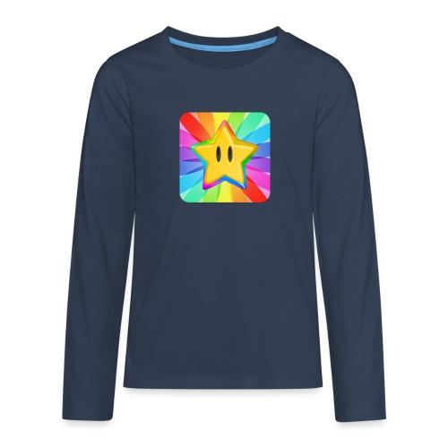 T-shirt dreamtendo.com - T-shirt manches longues Premium Ado