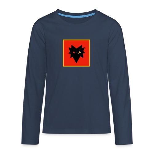 Kids XGF APPAREL - Teenagers' Premium Longsleeve Shirt