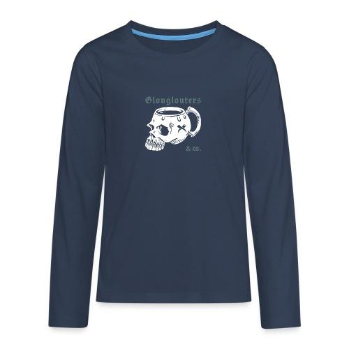 glouglouters - T-shirt manches longues Premium Ado