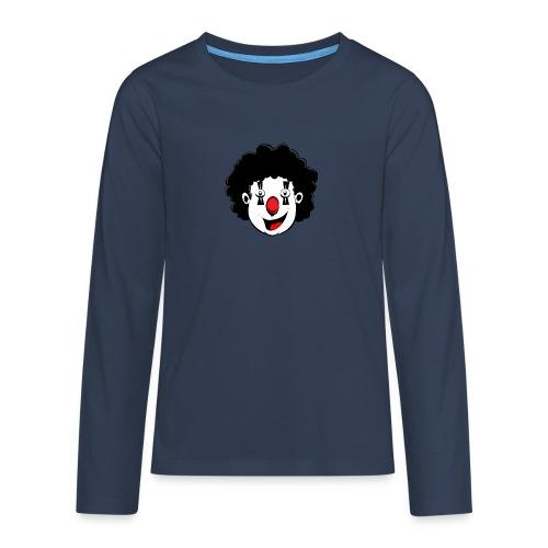 HUMOURNBR - T-shirt manches longues Premium Ado