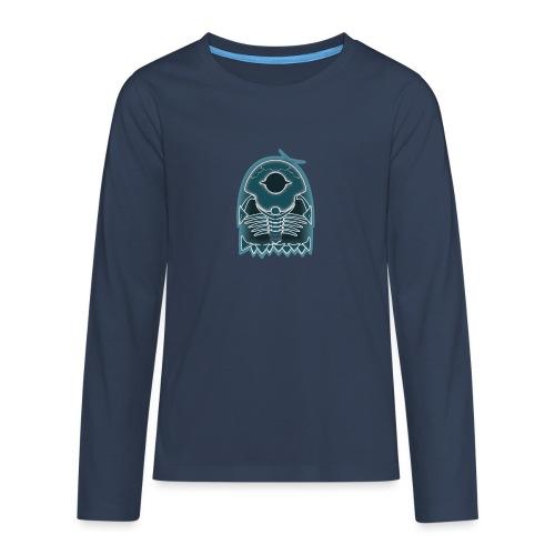 XRay Furly - Teenager Premium Langarmshirt