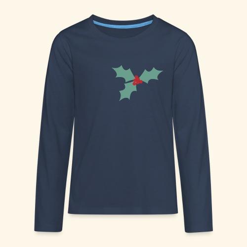 Common holy - T-shirt manches longues Premium Ado