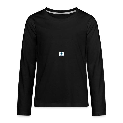 tfox special 2017 - Teenager Premium shirt met lange mouwen