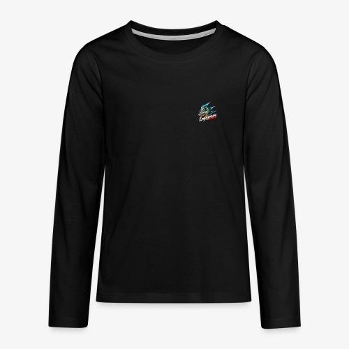 EMPI Wolf - T-shirt manches longues Premium Ado